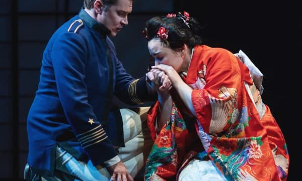 madama butterfly puccini libretto pronunciation