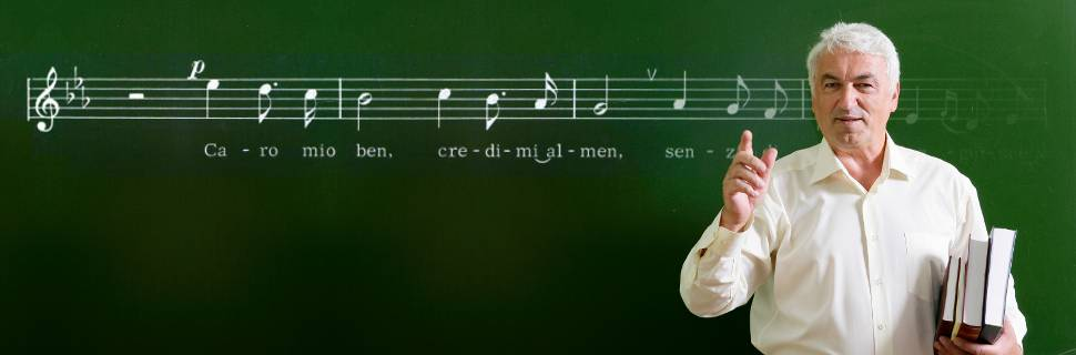 italian diction for singers